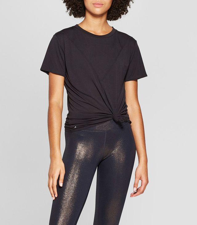 JoyLab Mesh Back T-Shirt