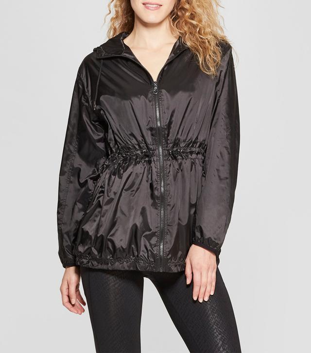 JoyLab Hooded Full Zip Jacket