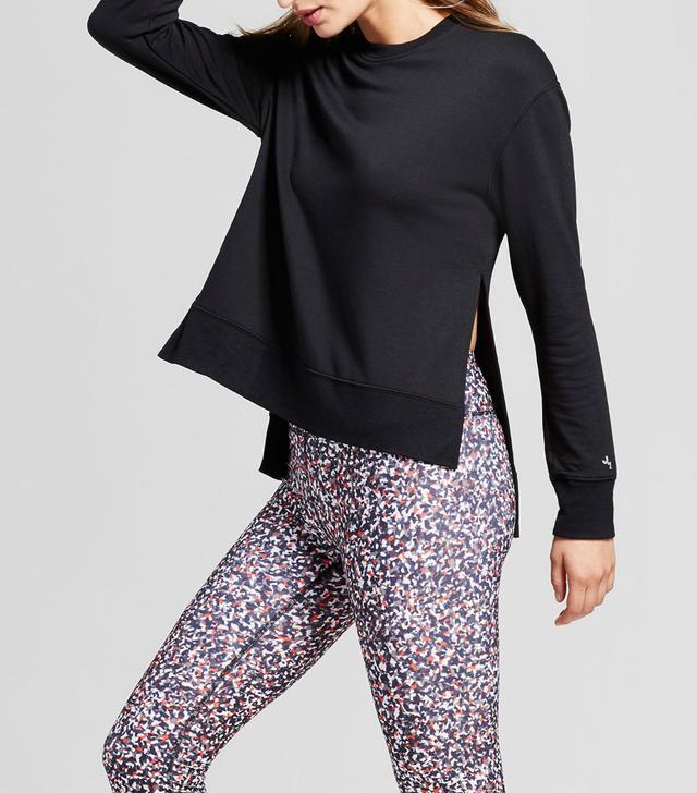JoyLab Cozy Layering Sweatshirt