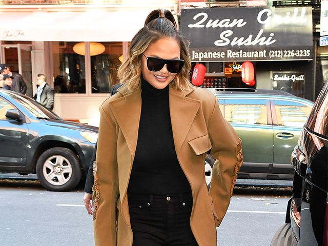 7 Celebrity Trends to Wear With Skinny Jeans