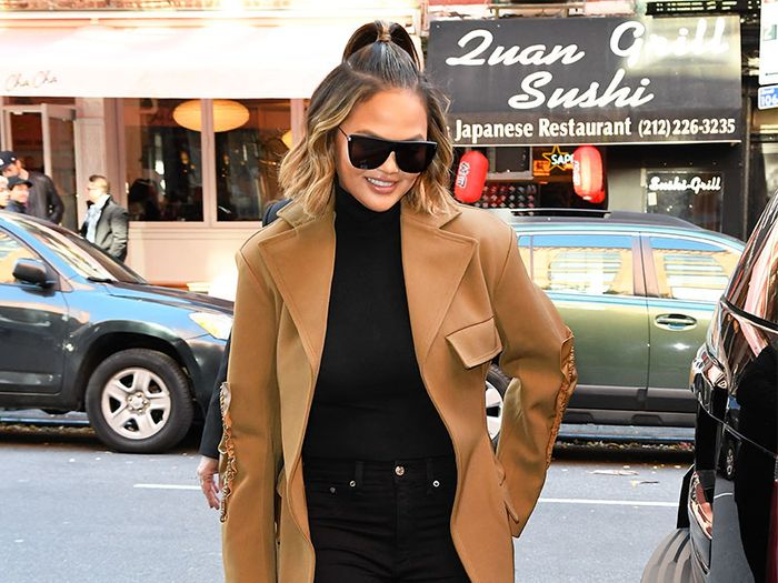 7 Celeb Trends to Make Skinny Jeans Feel New Again