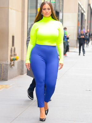 I'm Shocked This Legging Trend Became a