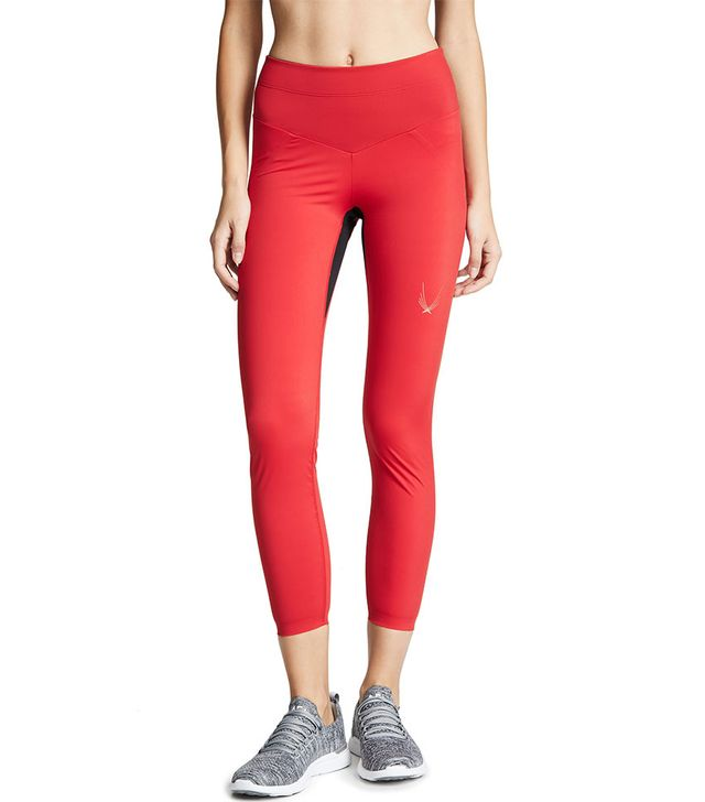 Lucas High Performance Leggings