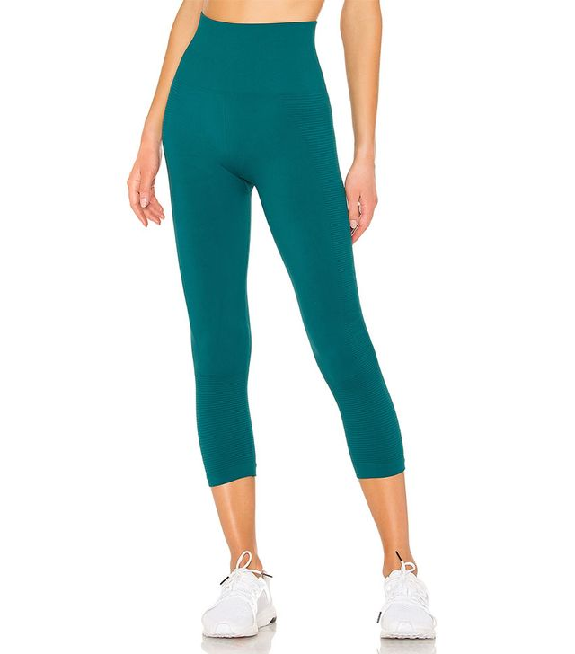 Touché LA Capri Leggings