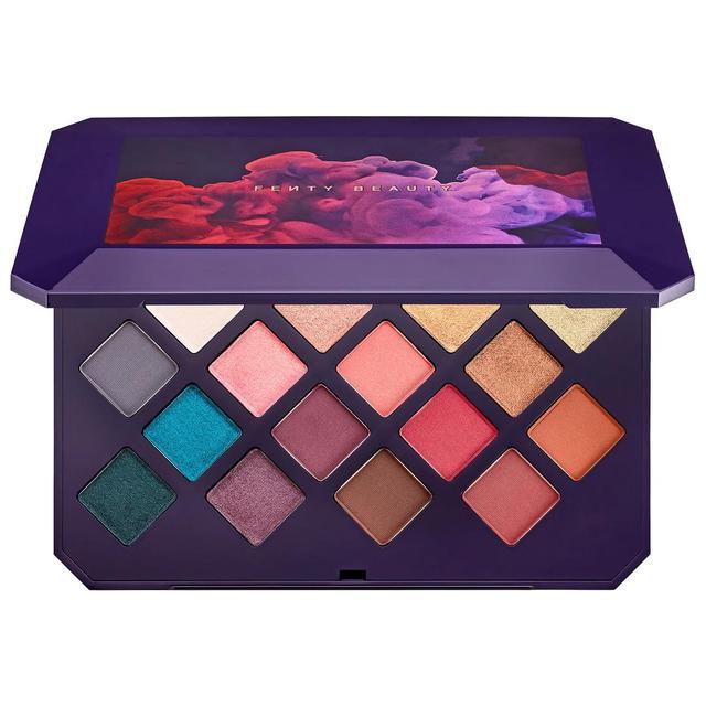 Fenty Beauty by Rihanna Moroccan Spice Eyeshadow Palette