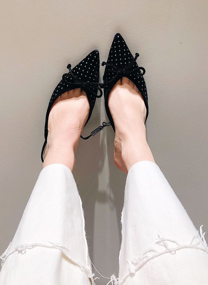 890316f3bf1 The Best Shoe Styles at Zara