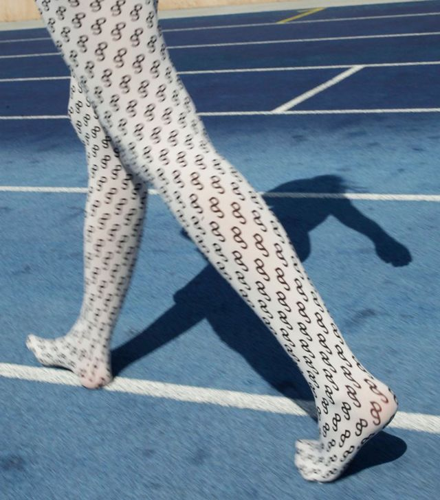 Saks Potts Slalom Tights