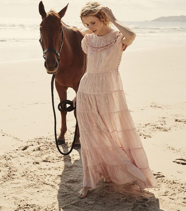 Dôen Mala Dress