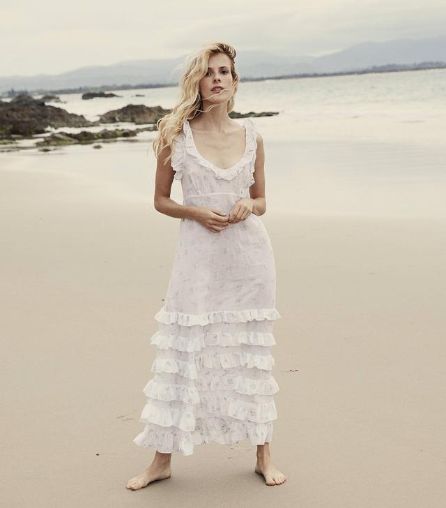 Dôen Calla Dress