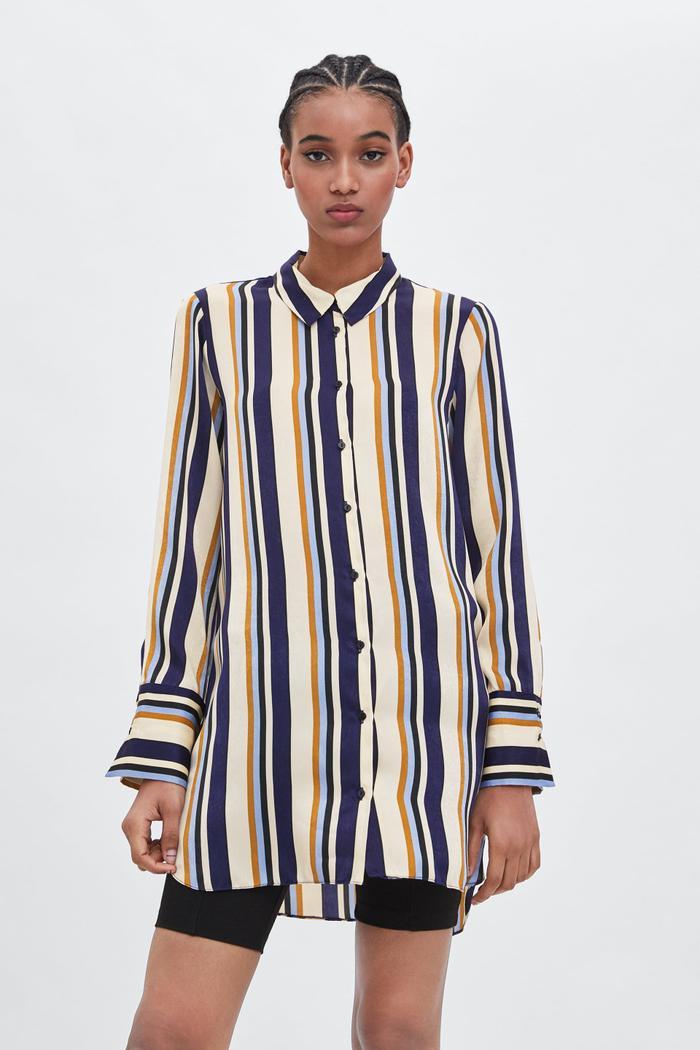 ac531b84f766 Shop the 2019 Trends Zara Loves