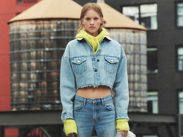 2019 Zara trends