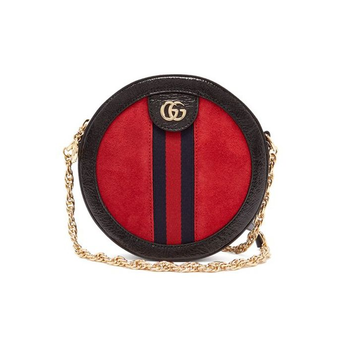 9e25e07f6 27 Gucci Logo Pieces We'd Love to Own | Who What Wear UK