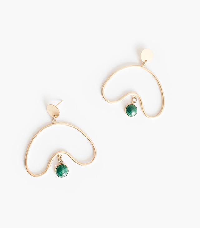 WkndLA Cul-de-Sac Earrings
