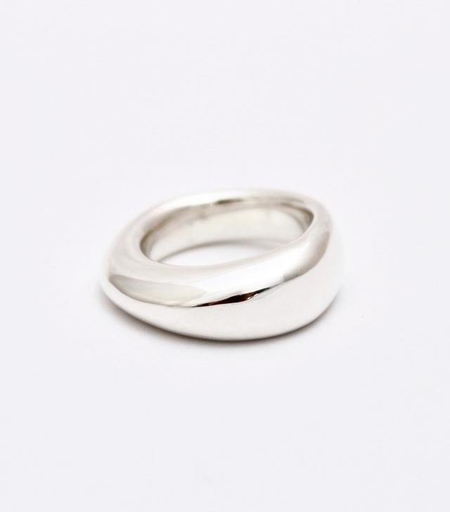 Alex Jewelry Studio Pebble Ring II