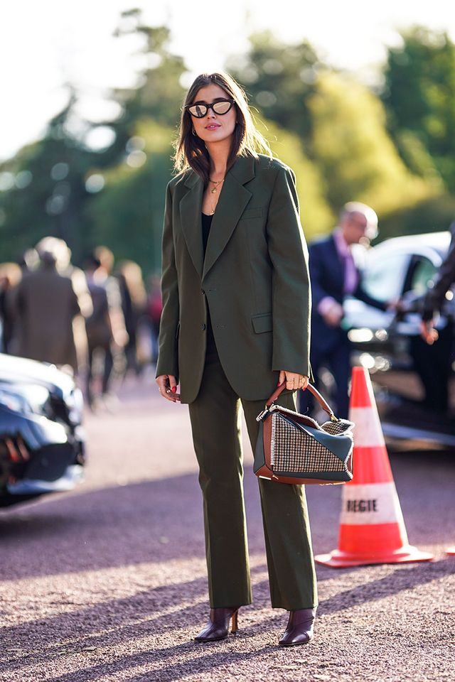 Outfit Mistake Ruining Your Style: Forgetting About Tailoring
