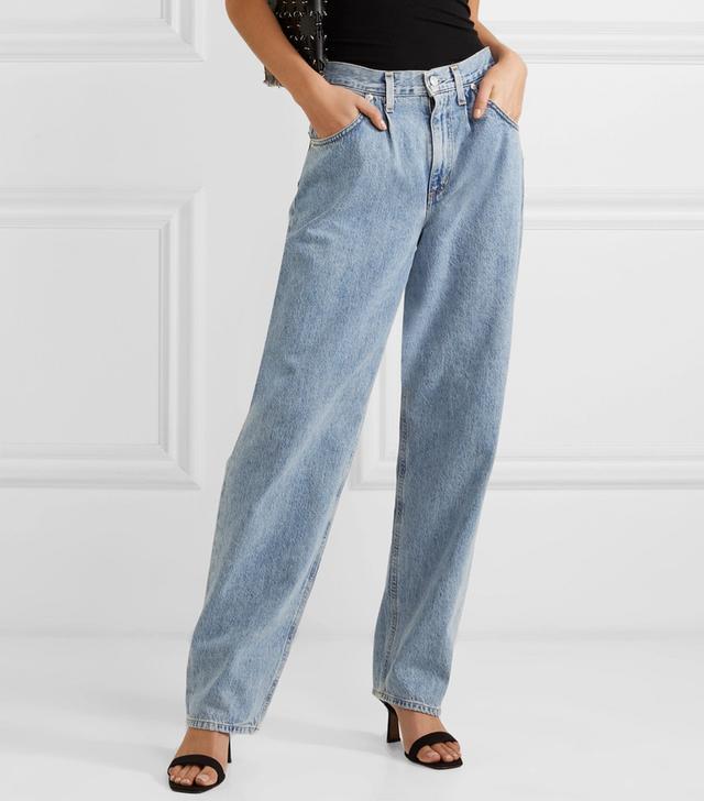 Agolde Boyfriend Jeans
