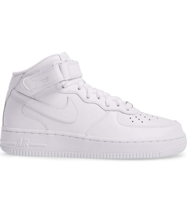 Nike Air Force 1 '07 Mid Sneaker