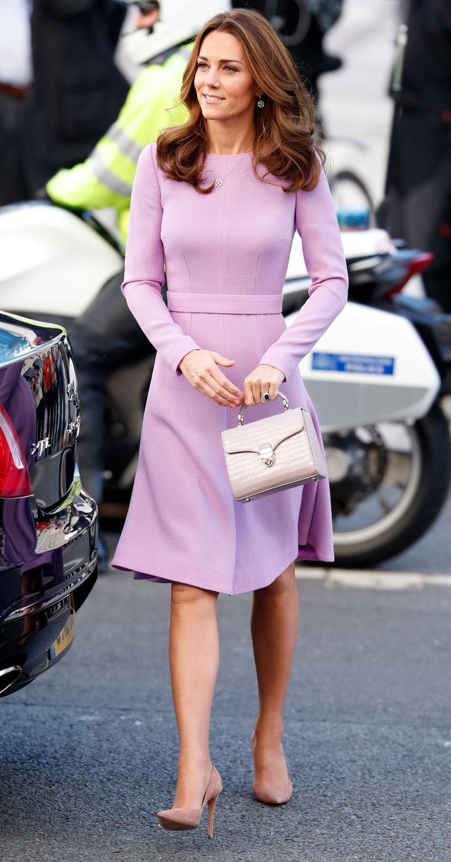 Kate Middlton's Favorite Bags