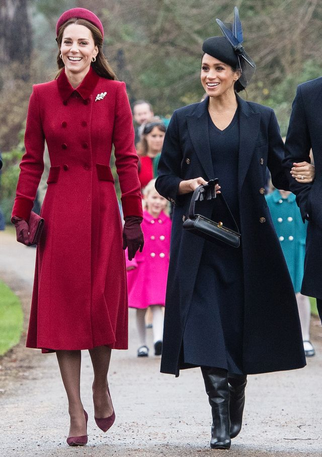 Kate Middleton's Best Style Tips