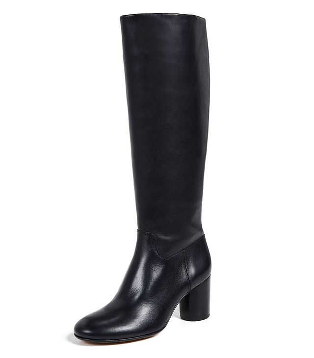 Madewell The Scarlett Tall Boots