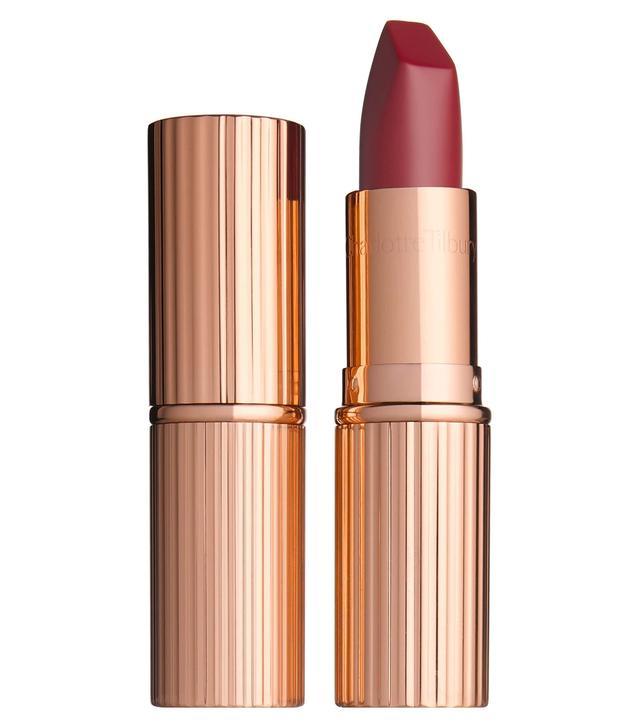Charlotte Tilbury Matte Revolution Luminous Modern-Matte Lipstick in Red Carpet Red