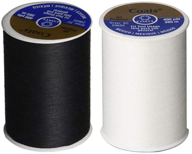 Coats & Clark Inc. Coats & Clark Dual Duty All-Purpose Thread