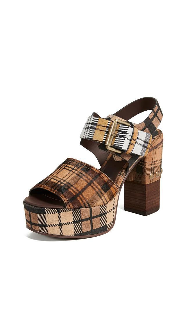 See by Chloé Marta Platform Sandals
