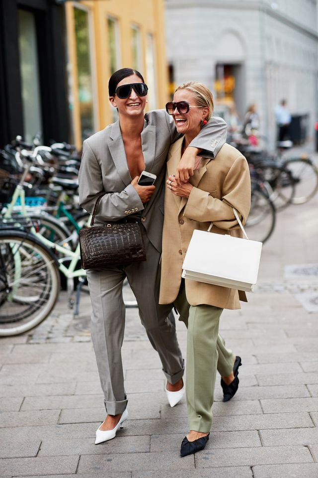 The Bag Trend Fashion Girls Love