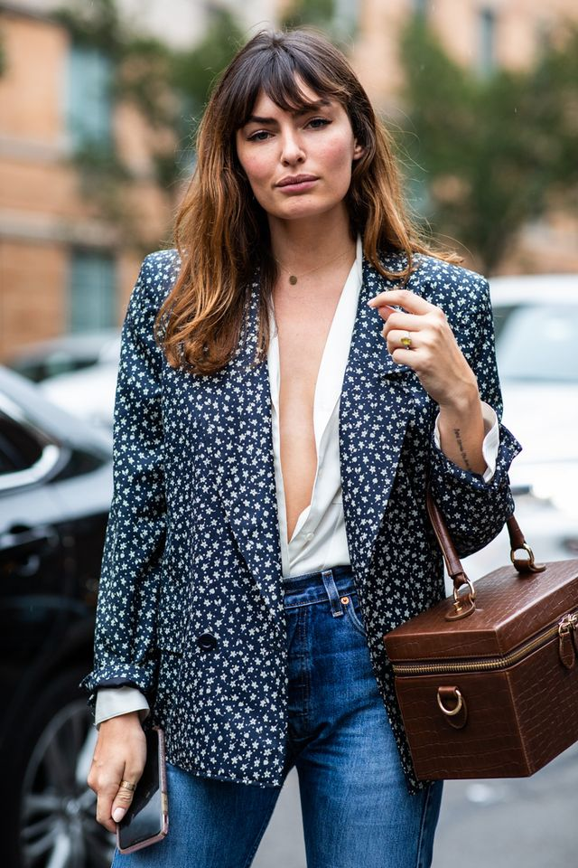 Trunk Bags Are Trending for Spring 2019