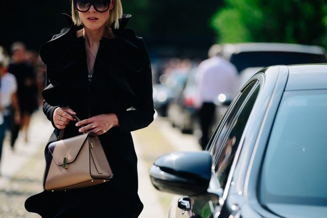 Classic Handbags the Fashion Crowd Can't Get Enough Of
