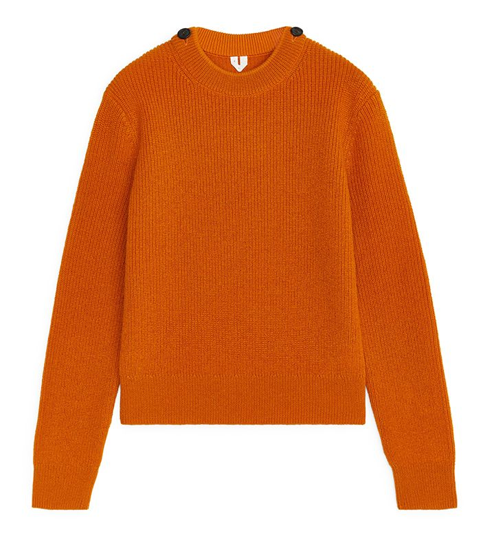 a3a4101c31f9f Best High-Street Knitwear  16 Expensive-Looking Pieces