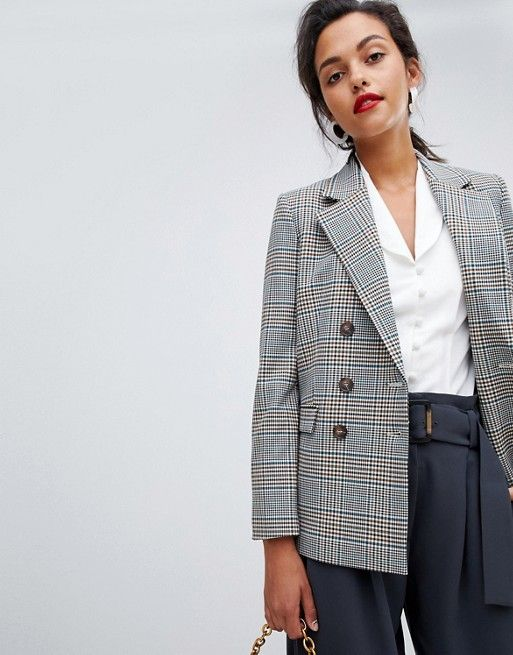 516098e2bcd The 11 Chicest Work Outfits I Found on Instagram