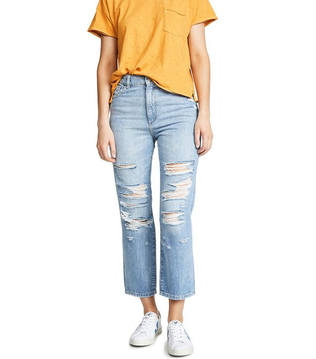 DL1961 Jerry High-Rise Jeans