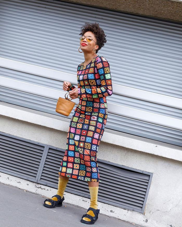 If You Spot a Fashion Girl, She's Probably Wearing These Shoe Trends