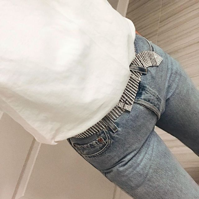belts to wear with jeans and a tee
