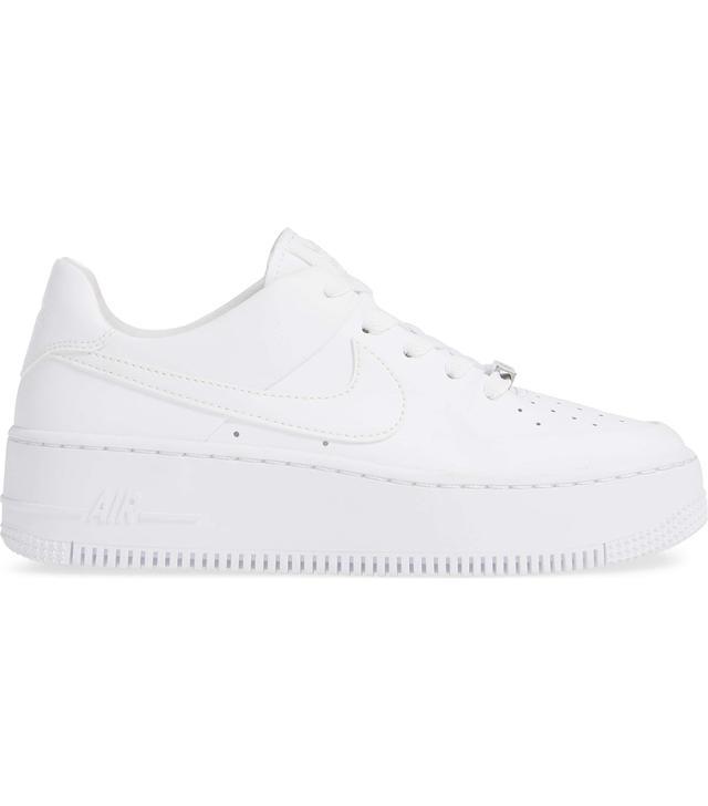 Nike Air Force 1 Sage Low Platform Sneakers
