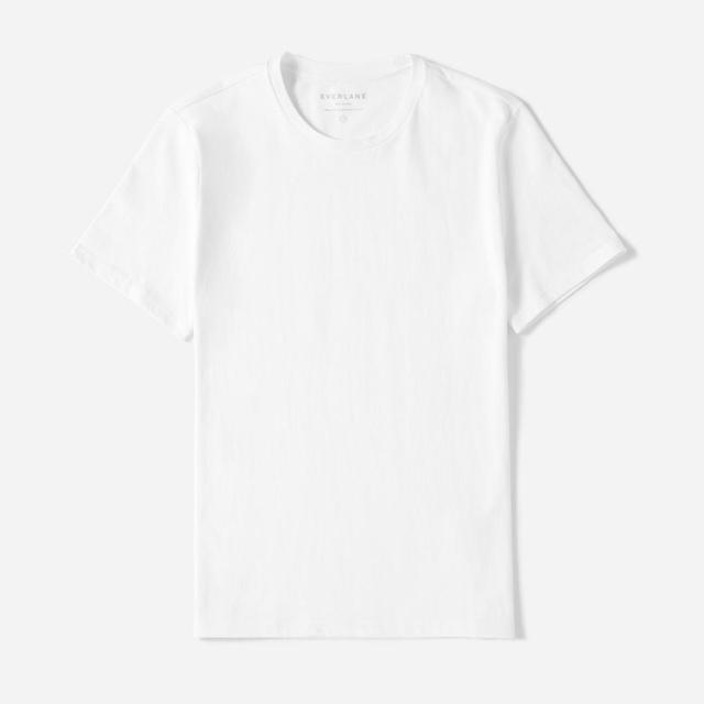 Everlane Heavyweight Crew T-Shirt