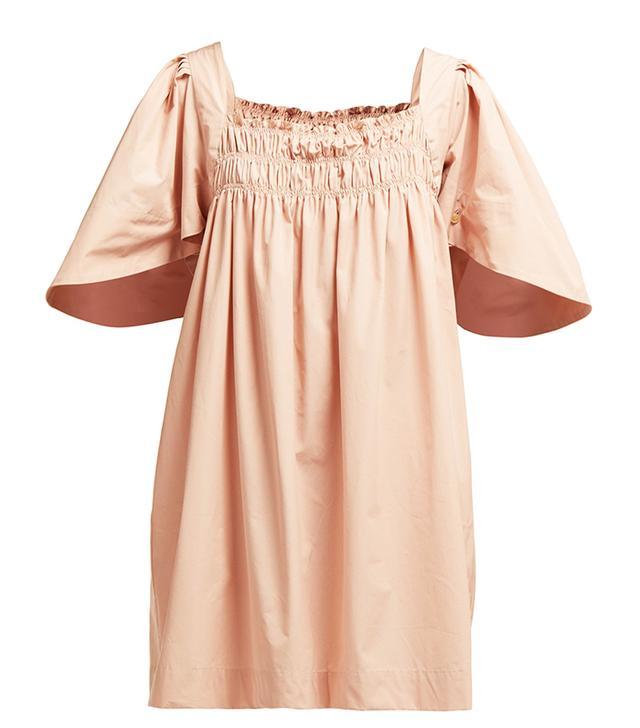 Three Graces London Emmeline Cotton Dress