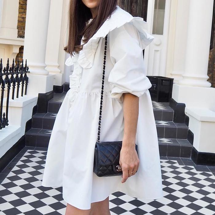 Best Smock Dresses: Instagram's Favourite