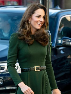Kate Middleton Is Mastering This Outfit Hack in 2019