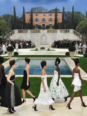 7 Trends From Chanel Couture We'll See Everywhere in 2019