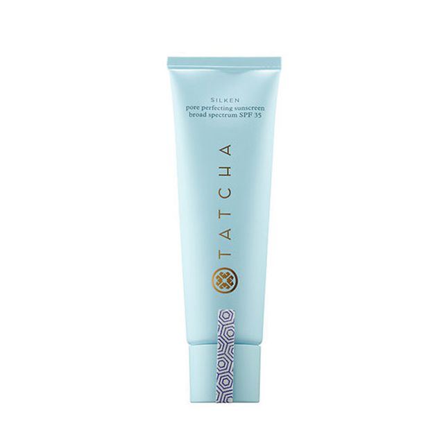 Tatcha Silken Pore Perfecting Sunscreen