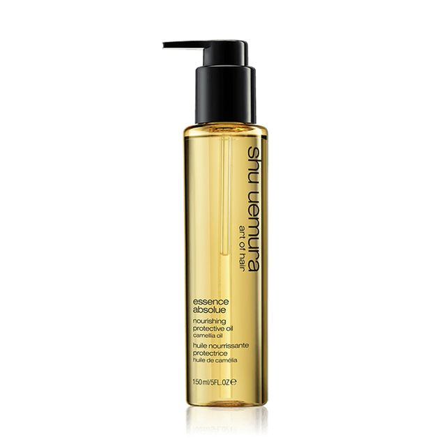 Shu Uemura Essence Absolue Nourishing Protective Hair Oil