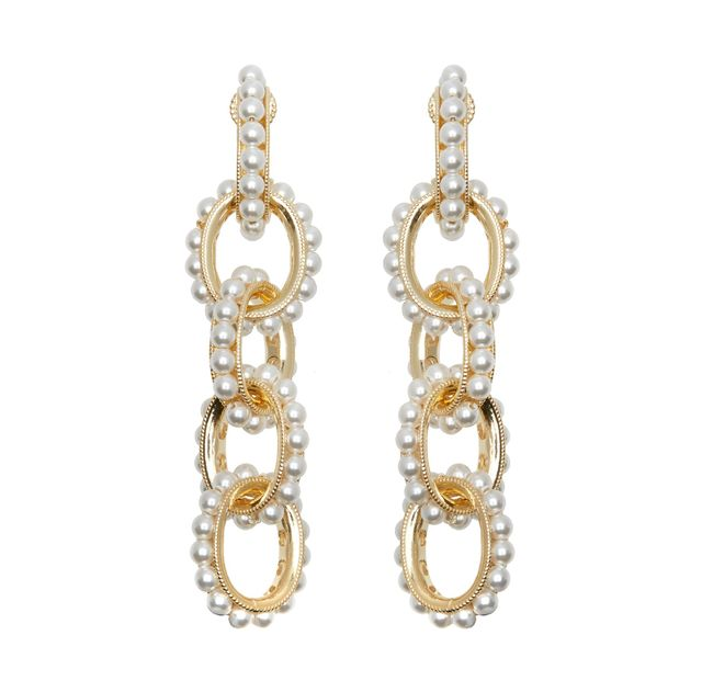 Soru Mondello Earrings