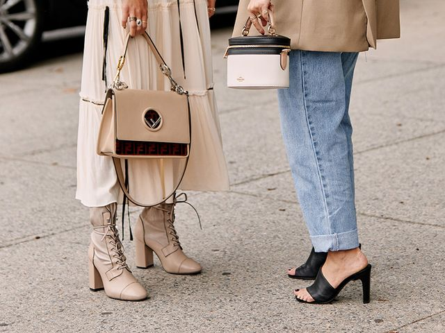 most sold fashion items from Instagram