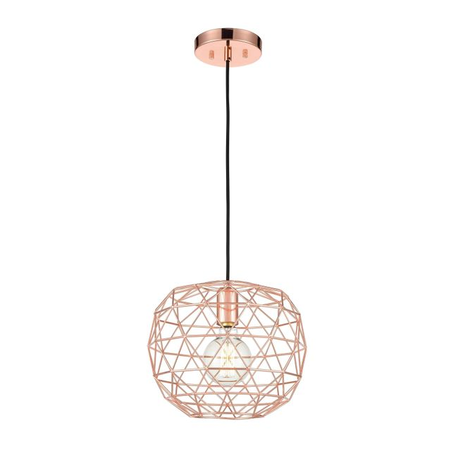 Light Society Caffrey Pendant Lamp