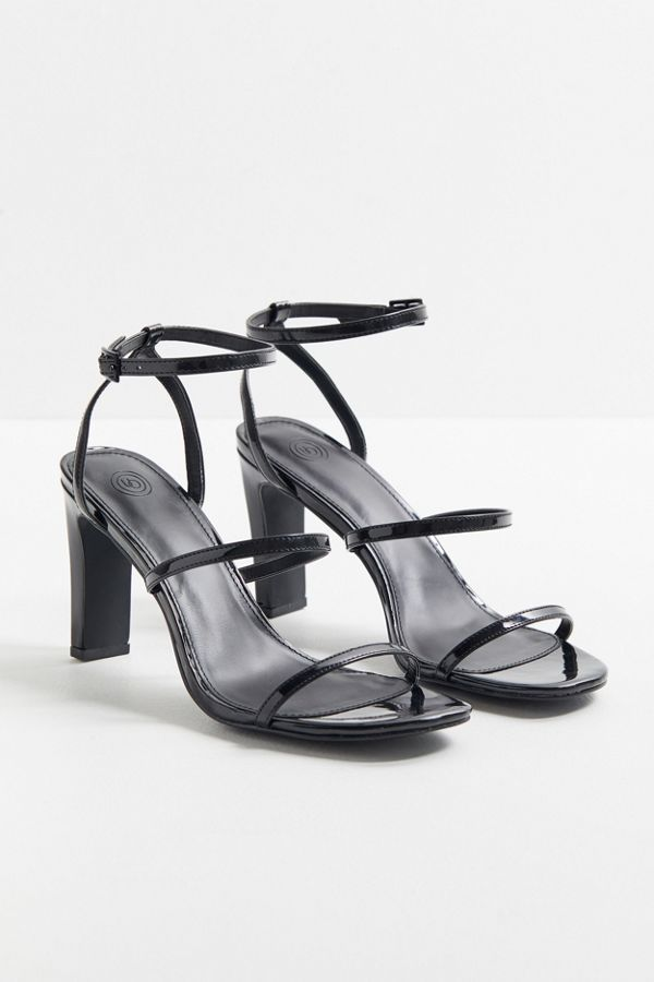 Urban Outfitters Piper Thin Strappy Heel