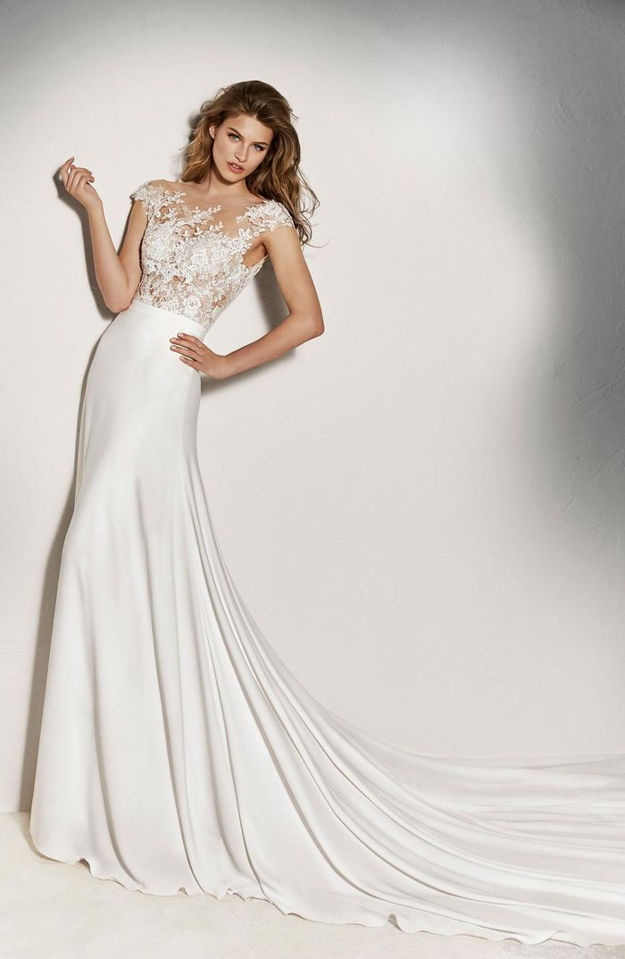 Wedding Dress Shopping Tips Who What Wear