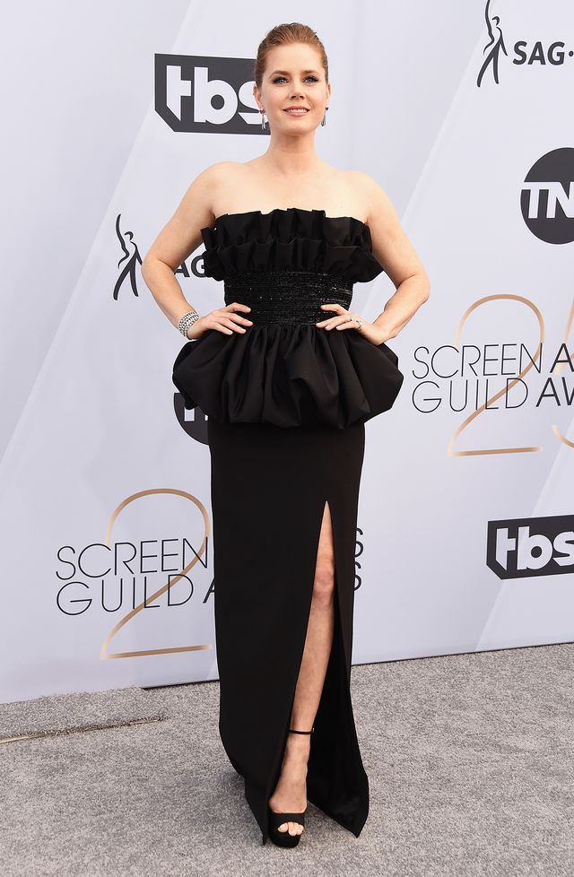 Amy Adams 2019 SAG Awards
