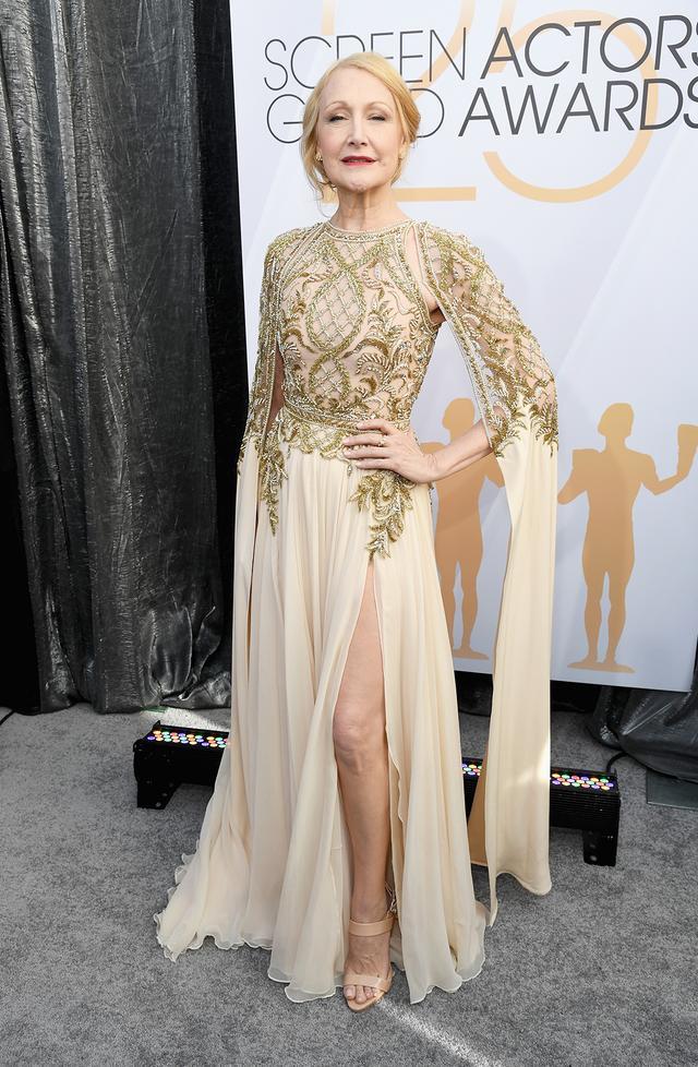 Patricia Clarkson 2019 SAG Awards